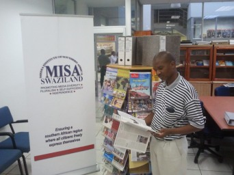 Vuyisile Hlatshwayo National Director misa.nd@realnet.co.sz