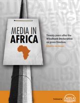 media in africa_20 years since windhoek