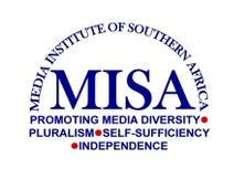 MISA Regional office logo