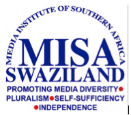 Quality journalism requires a lot of reading –MISA