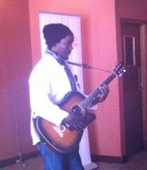 Lubombo community radio campaigner Ambrose Zwane