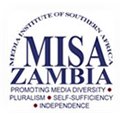 Two journalists suspended in Zambia, one chooses earlyretirement