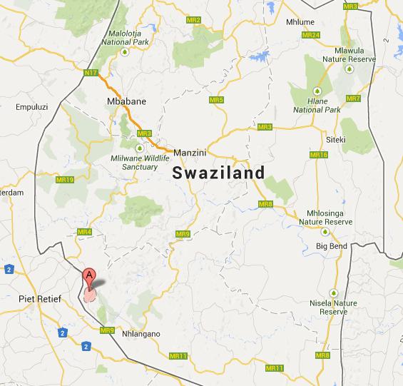 Gege Swaziland