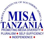 MISA-Tanzania logo