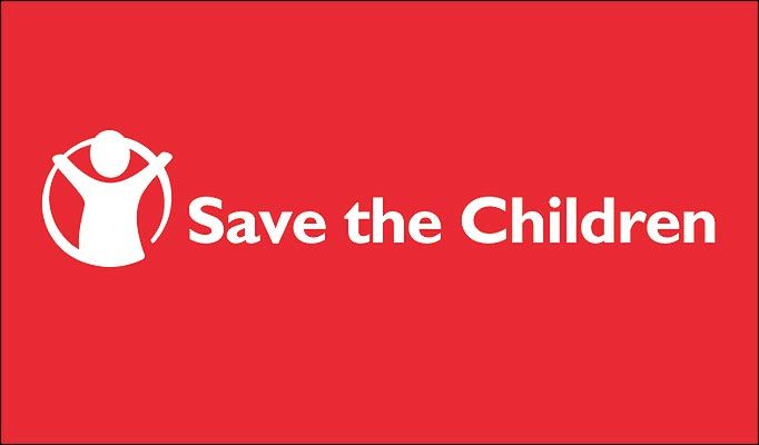 Save-the-Children logo