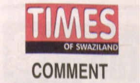 'We are now on the verge of becoming political pariahs on our own continent' — Times of Swaziland echoes election concerns