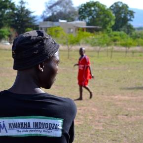 Mahlanya Maketh the Man: Kwakha Indvodza brings communitytogether