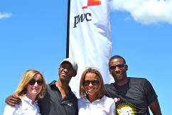 PwC supported the Mahlanya Fun Day