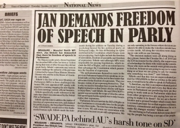 Times_Jan free speech