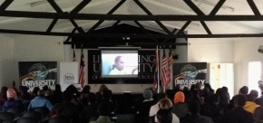'Life of a Swazi student' – MISA interns from Limkokwing university launchdocumentary