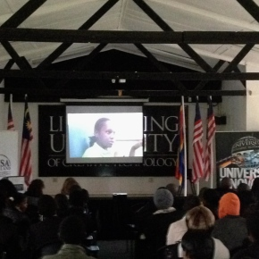 'Life of a Swazi student' – MISA interns from Limkokwing university launch documentary