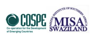 MISA_COSPE logo