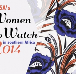 Press Release: MISA's Women to Watch in 2014