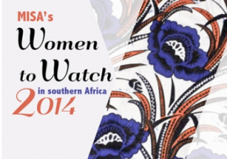 MISA's women to watch 2014