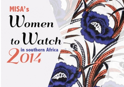 MISA's women to watch 2014