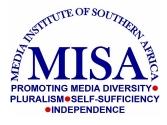 MISA logo