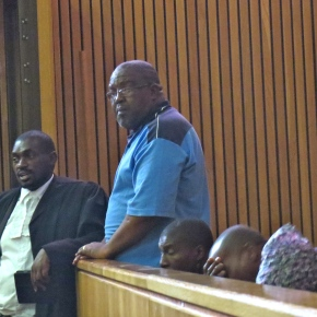 Swazi journalist to spend Christmas in jail after judge denies bail‏
